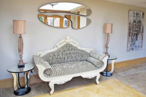 Spencer Interiors - Maria Spencer